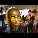 C-3PO (Raw Kit)