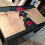 Death Proof Coffee Table