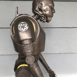 K-2SO With My Head!