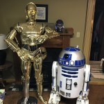 C3PO (From Raw Kit)