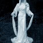 She-Wraith Sculpture